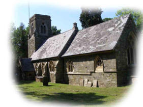 St Mary's Church Harrington